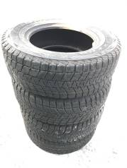 Bridgestone Blizzak. Зимние, без шипов, 2012 год, 5%, 4 шт