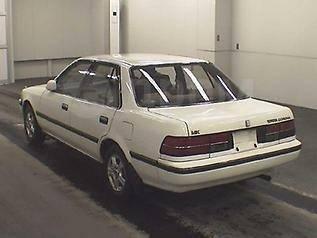 Toyota Corona. AT170, 5AEFE