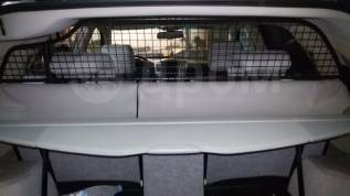 Сетка для стяжки багажа. Lexus RX300, GSU35, MCU35, MCU38 Lexus RX300/330/350, GSU35, MCU35, MCU38 Двигатели: 1MZFE, 2GRFE, 3MZFE