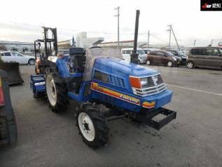 Iseki TM. Продам офигенный трактор, 20 л.с.