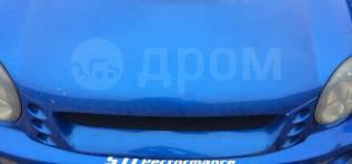 Решетка радиатора. Subaru Impreza, GD, GD2, GD3, GD4, GD9, GDA, GDB, GDC, GDD