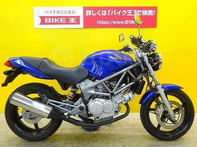 Honda VTR 250. 250куб. см., исправен, птс, без пробега. Под заказ
