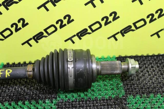 Шрус подвески. Suzuki Escudo, TA74W, TD54W, TD94W, TDA4W, TDB4W Suzuki Grand Vitara, 3TD62, FTB03, JT Двигатели: H25A, H27A, J20A, J24B, M16A, N32A