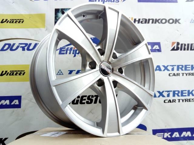"""Sakura Wheels. 8.0x18"""", 6x139.70, ET25, ЦО 106,2мм."""