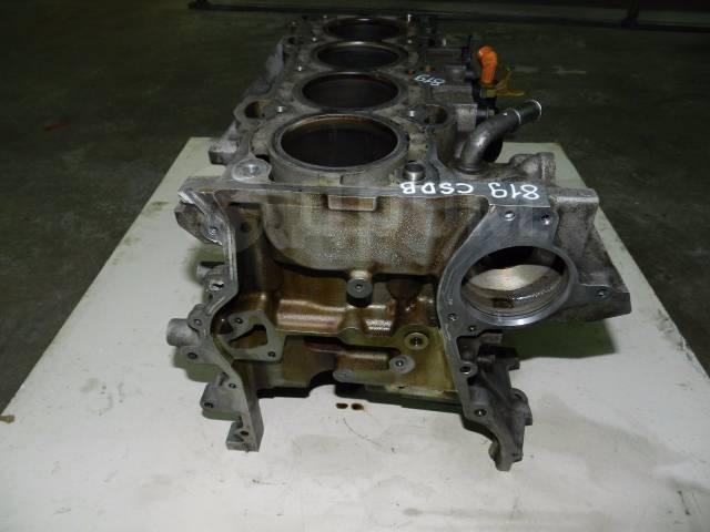 Блок цилиндров. Mazda Mazda5 Ford C-MAX Двигатели: JTDA, JTDB, T1DA, T1DB, T3DA, T3DB, TXDB, TYDA, XTDA