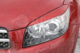 Накладка на фару. Toyota RAV4, ZSA30