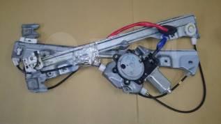 Стеклоподъемный механизм. Infiniti FX45, S50 Infiniti FX35, S50 Двигатели: VK45DE, VQ35DE