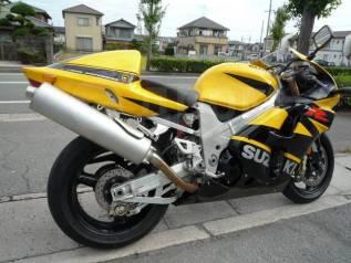 Suzuki TL1000R. 1 000куб. см., исправен, птс, без пробега. Под заказ