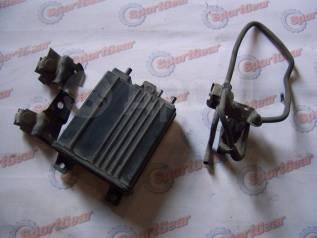 Абсорбер топлива (угольный фильтр) Subaru Forester #6 Impreza Legacy. Subaru Forester, SG5, SG9, SG9L, GP7 Subaru XV, GP7 Двигатели: EJ202, EJ203, EJ2...