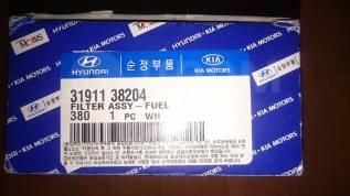 Фильтр топливный, сепаратор. Hyundai Grandeur, XG Hyundai XG Hyundai Sonata, EF Двигатель D4BB