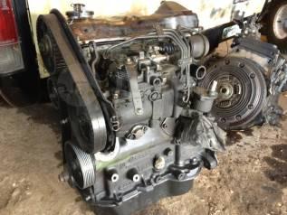 Двигатель в сборе. Volkswagen Transporter. Под заказ
