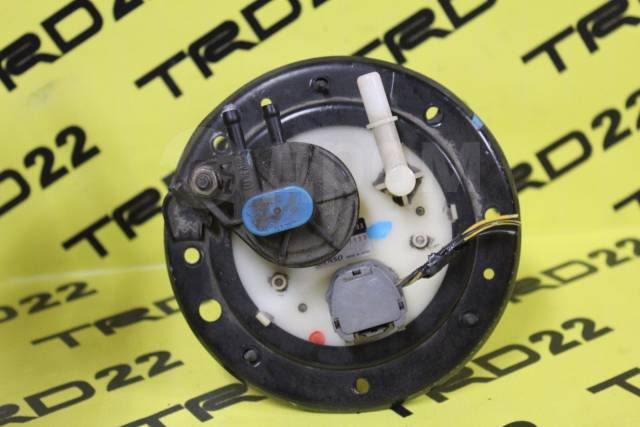 Корпус топливного насоса. Honda Stepwgn, RF3, RF4, RF5, RF6, RF7, RF8 Двигатели: K20A, K24A