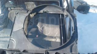 Диффузор. Nissan Terrano, VBYD21, WBYD21 Двигатель TD27