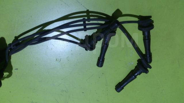 маркировка высоковольтных проводов для honda hr-v