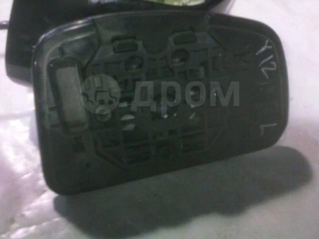 Стекло зеркала. Nissan Wingroad, Y12 Двигатель HR15DE
