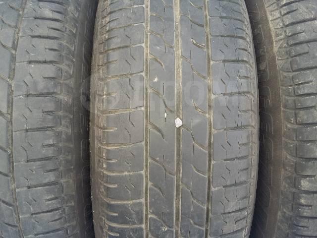 """185/70R14 Bridgestone B391 лето комплект 80% + диск 5x100 4шт. 6.0x14"""" 5x100.00 ЦО 54,0мм."""