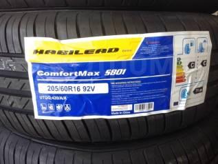 Habilead ComfortMax S801. Летние, 2017 год, без износа, 4 шт