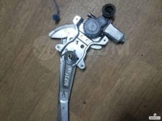 Стеклоподъемный механизм. Toyota bB, NCP35