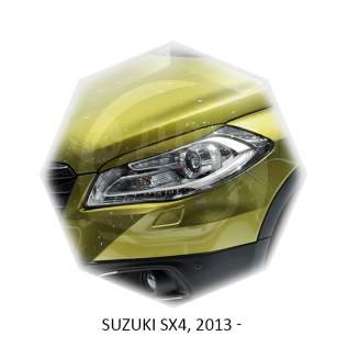 Накладка на фару. Suzuki SX4, JYA, JYB, YA22S, YB22S Двигатель M16A