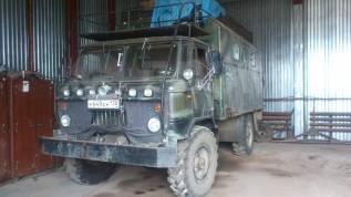 ГАЗ 66. Продам Газ-66, 4 750куб. см., 2 400кг., 4x4