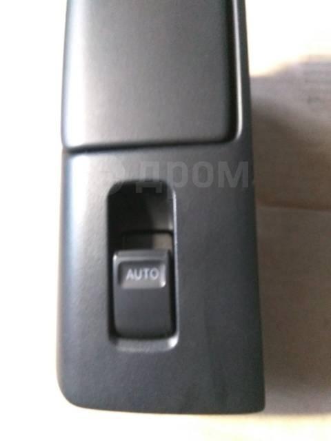 Блок управления стеклоподъемниками. Toyota Aristo, JZS160, JZS161 Двигатели: 2JZGE, 2JZGTE
