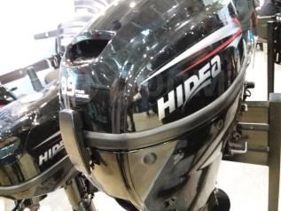 Hidea. 10,00л.с., 4-тактный, бензиновый, нога S (381 мм), 2017 год год. Под заказ
