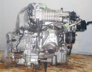 Двигатель в сборе. Nissan: Micra, Serena, Qashqai, Latio, March, Note Двигатели: HR12DDR, HR12DE, HR12DR, HR12DDT