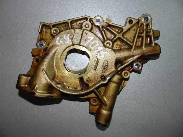 Насос масляный. Mazda Tribute, EP3W, EPEW, EPFW Mazda MPV, LW3W, LW5W, LWEW, LWFW Двигатели: AJ, AJV6, AJDE, GY, GYDE