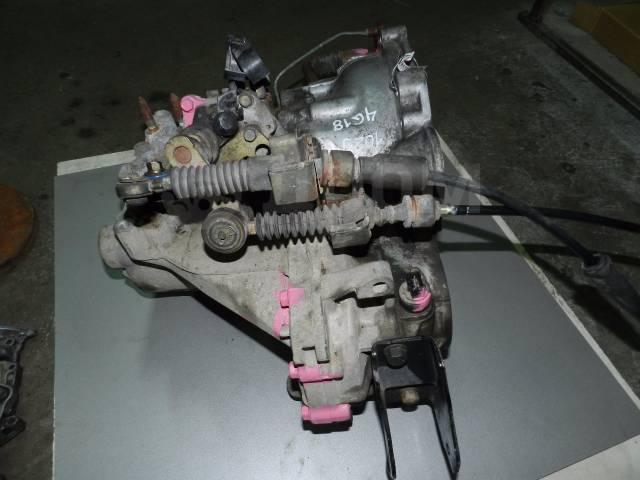 МКПП. Mitsubishi Space Star, DG5A Mitsubishi Lancer, CS1A, CS3A, CS3W, CS9W Двигатели: 4G93, 4G18