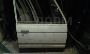 Дверь боковая. Mitsubishi Pajero