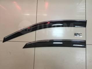 Ветровик на дверь. Lexus RX270