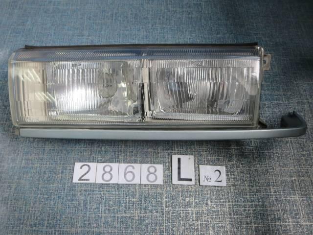 Фара. Nissan Vanette, KUGC22, VUGJNC22 Nissan Vanette Largo, KUGC22, VUGJNC22