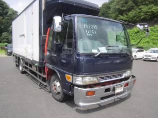 Hino Ranger. Продам 2000 года, 8 000куб. см., 5 000кг. Под заказ