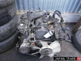 Двигатель в сборе. Mazda Bongo Brawny, SD29M, SD29T, SD2AM, SD2AT, SD59M, SD59T, SD5AM, SD5AT, SD89T, SDEAT, SR29V, SR2AM, SR2AV, SR59V, SR5AM, SR5AV...