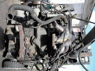 Двигатель в сборе. Ford Focus Двигатели: EYDC, JTDA, JTDB, EYDCXE16744