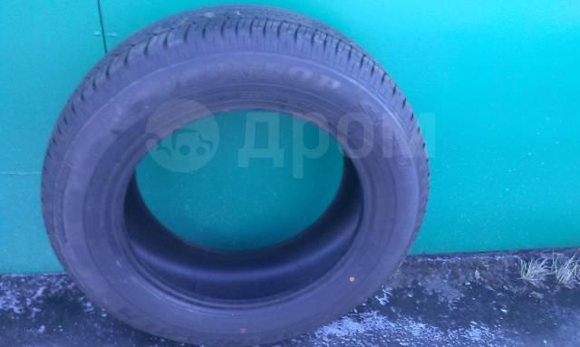 Dunlop Grandtrek ST20. Летние, без износа, 1 шт