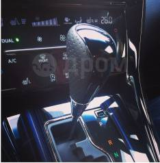 Ручка переключения автомата. Toyota: Wish, Crown, Vitz, Camry, Corolla Fielder