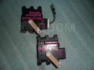 Корпус моторчика печки. Mazda Axela, BK3P, BK5P, BKEP