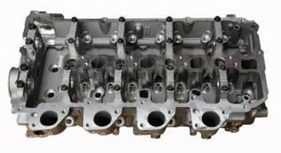 Головка блока цилиндров. Mitsubishi: Strada, L200, Pajero, Triton, Nativa, Montero Sport, Pajero Sport Двигатели: 4D56, HP