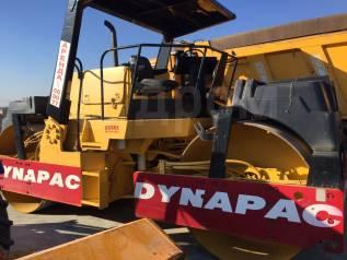 Dynapac CC501. Продается дорожный грунтовый вибрационный каток , 8 300куб. см.