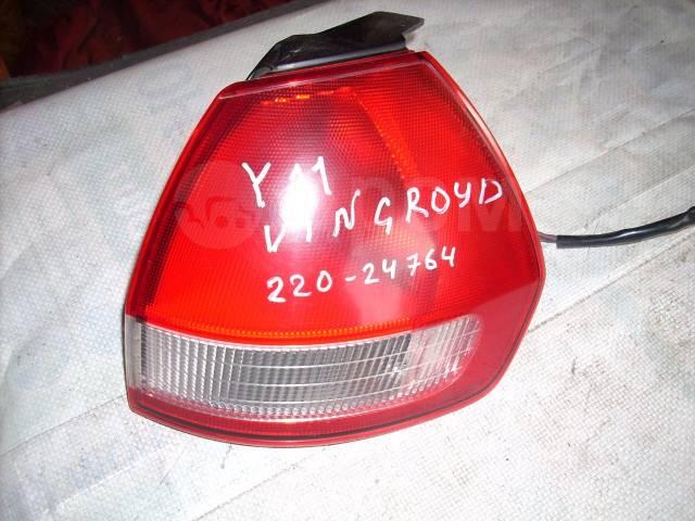 Стоп-сигнал. Nissan Wingroad, VENY11, VEY11, VFY11, VGY11, VHNY11, VY11, WFNY11, WFY11, WHNY11, WHY11, WPY11, WRY11