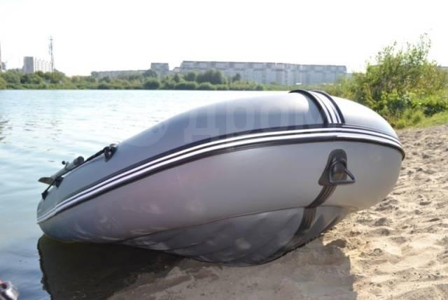 Hydra-380. 2017 год год, длина 3,80м., двигатель подвесной, 25,00л.с., бензин