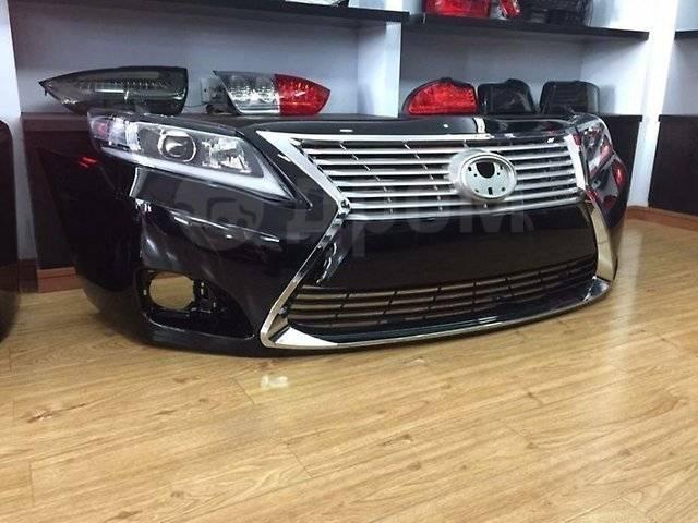 Бампер. Toyota Camry, ACV40, AHV40, ASV40, CV40, GSV40, SV40. Под заказ