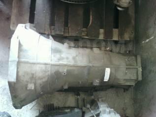 АКПП. BMW X5 Двигатели: N62B44, N62B48