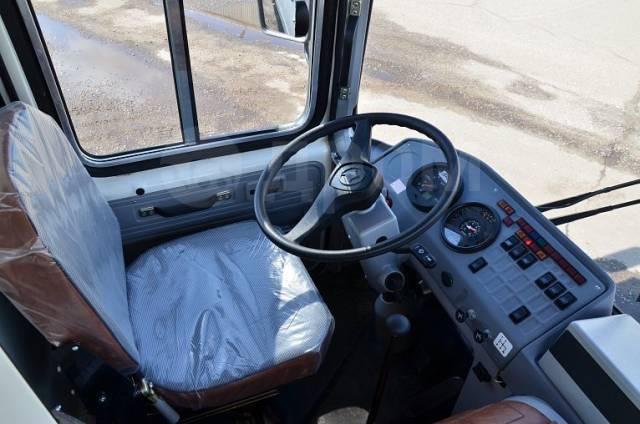 ПАЗ 32054. Автобус ПАЗ-32054, 4 670куб. см., 23 места