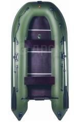 Мастер лодок Аква 2600. 2017 год год, длина 2 600,00м., двигатель подвесной, 15,00л.с., бензин