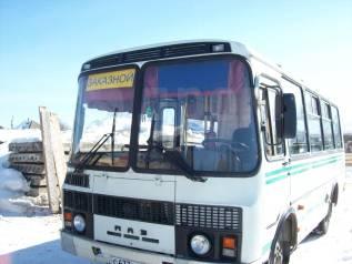 ПАЗ 32053. Продам паз 32053 2005 г в Колпашево, 23 места, В кредит, лизинг. Под заказ