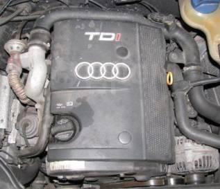 Двигатель в сборе. Audi A6 Двигатели: AFN, AVG. Под заказ