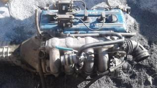 Двигатель в сборе. ГАЗ: ГАЗель, 31105 Волга, 31029 Волга, 3102 Волга, 3110 Волга, Волга