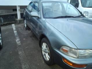 Toyota Sprinter. AE104, 4AFE
